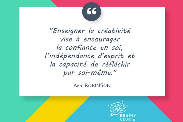 Comment développer la créativité chez les enfants grâce à TRIZ pédagogie ?