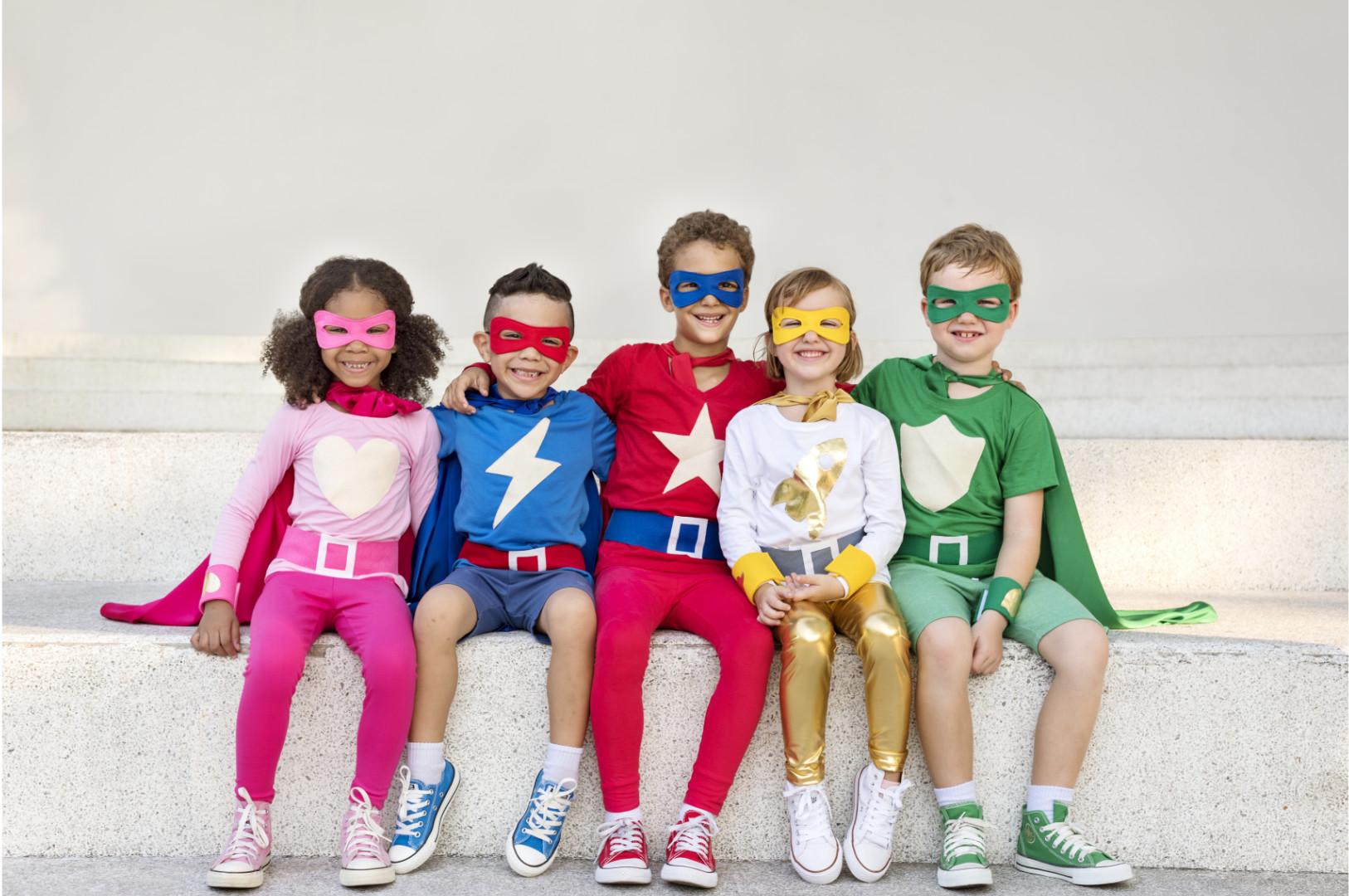Soft Skill - compétences comportementales - pour enfant